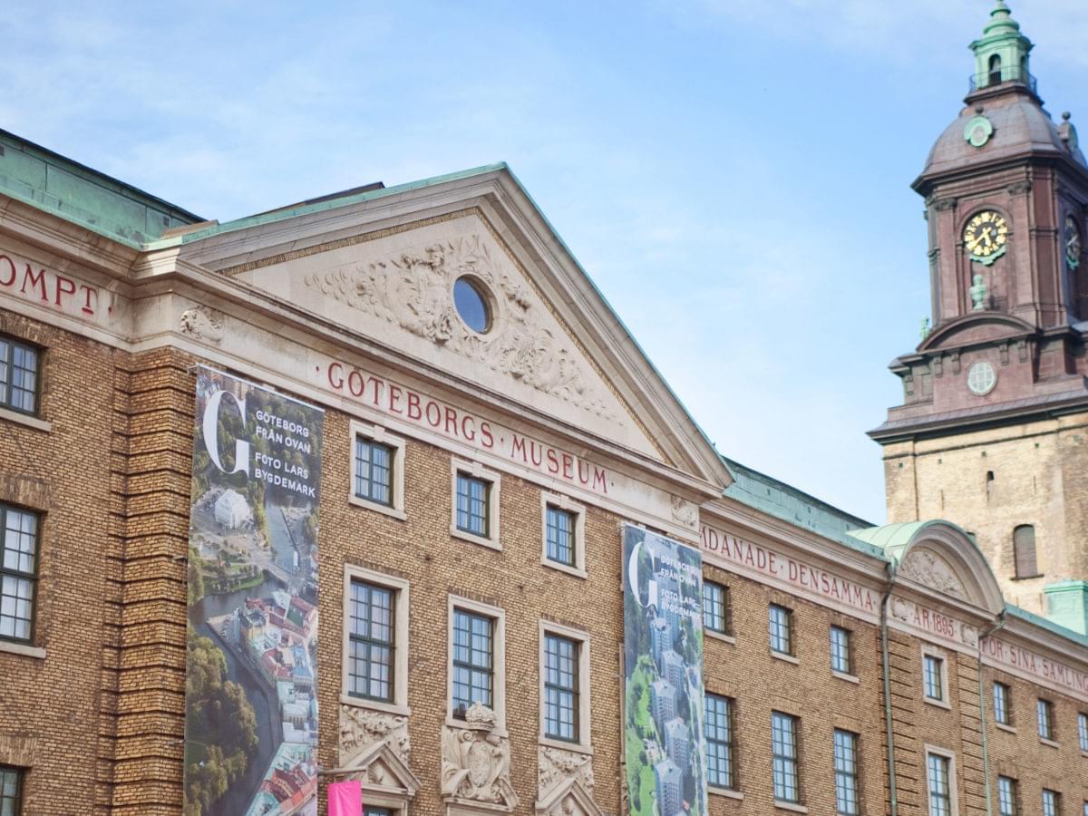 Bild på Göteborgs Stadsmuseum.